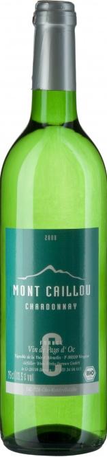 Mont Caillou Chardonnay 2016 (im 6er Karton)