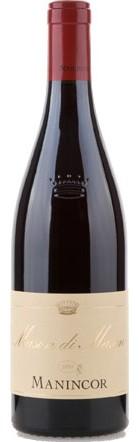 Manincor Mason di Mason Pinot Noir 2013