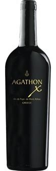 Agathon X Mount Athos ggA 2014 Tsantali (im 6er Karton)
