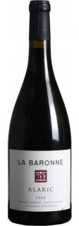 'Alaric' Rouge AOP 2015 Château La Baronne (im 6er Karton)
