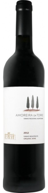 Amoreira da Torre Vinho Regional 2018 IGP Amoreira da (im 6er Karton)