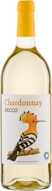 Chardonnay BECCO 2019 1l (im 6er Karton)