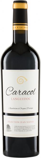 CARACOL Languedoc Rouge AOP 2019 (im 6er Karton)