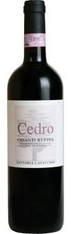 Cedro Chianti Rufina DOCG 2014 Lavacchio (im 6er Karton)