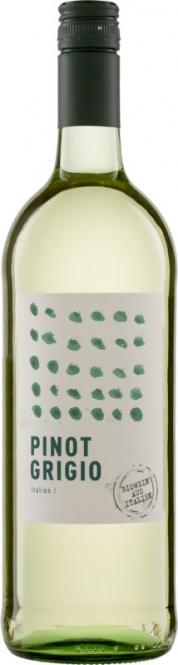 COLORI Pinot Grigio Italien 2018 1l (im 6er Karton)