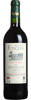 Côtes de Provence Rouge AOP 2016 Domaine Fouques (im 6er Karton)