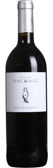Côtes de Provence Rouge AOC 2017 Domaine Pinchinat (im 6er Karton)