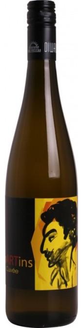 Cuvée Weiß mARTins Qualitätswein 2016 Diwald (im 6er Karton)