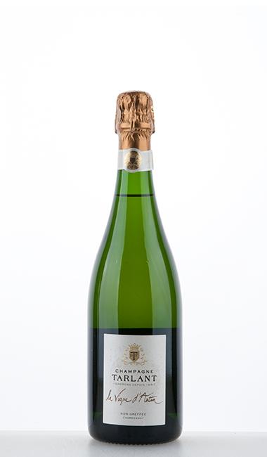 Tarlant Cuvée La Vigne d'Antan Brut Nature, Blanc de Blancs