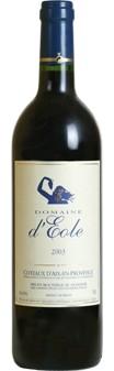 Domaine dEole Tradition Rouge AOC 2014 (im 6er Karton)