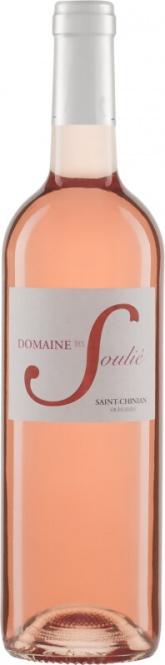 Domaine Soulié Rosé AOC 2020 (im 6er Karton)