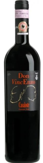 Don Vincenzo Gran Selezione DOCG 2010 Casaloste