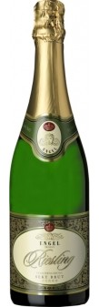 ENGEL Rieslingsekt extra-dry Flaschengärung (im 6er Karton)
