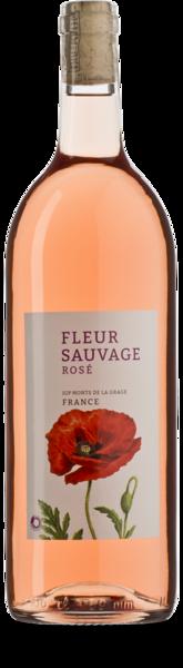 Le Pavot rosé 2017 1 Liter (im 6er Karton)