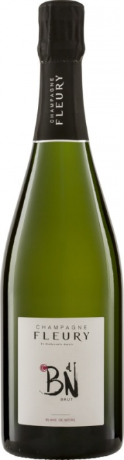 Champagne Brut Carte Rouge Fleury