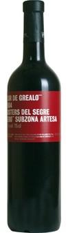 Flor de Grealo Sero DO 2014 Vinya l?Hereu (im 6er Karton)