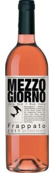 Frappato Rosato MEZZOGIORNO IGT 2019 (im 6er Karton)