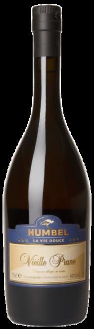 Humbel Vieille Prune 0,7 l