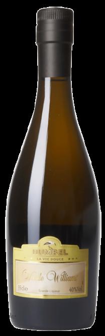 Humbel Vieille Williams Liqueur 0,375 l