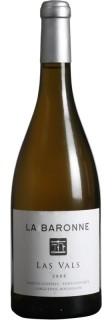 Las Vals Blanc VdPays 2017 Château La Baronne (im 6er Karton)