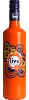 Live BioAperitivo
