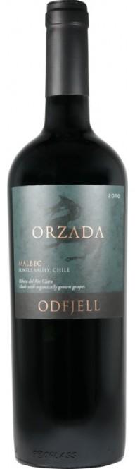 Malbec Orzada 2018 Odfjell (im 6er Karton)