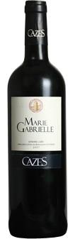 Marie Gabrielle Côtes du Roussillon AOC 2015 Cazes (im 6er Karton)