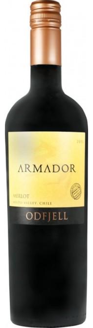 Merlot Armador 2020 Odfjell (im 6er Karton)