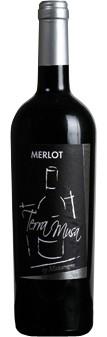 Merlot Venezia 2018 DOC Terra Musa (im 6er Karton)