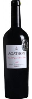 Agathon Mount Athos ggA 2014 Tsantali (im 6er Karton)