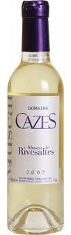 Muscat de Rivesaltes AOC 2011 Domaine Cazes (im 6er Karton)