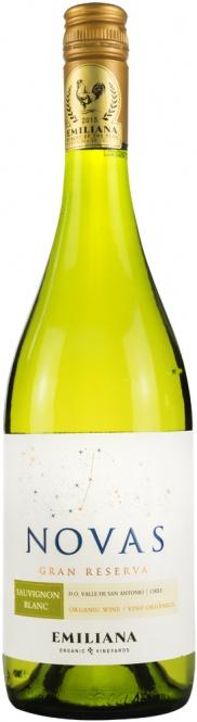Novas Sauvignon blanc DO 2016 (im 6er Karton)