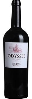 Odyssee Thraki ggA 2014 Tsantali (im 6er Karton)