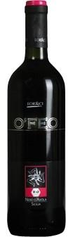 Nero d´Avola OFeo Rosso IGP 2017 Cantine Foraci (im 6er Karton)