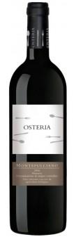 Montepulciano OSTERIA DOC 2019 (im 6er Karton)