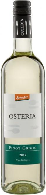 Pinot Grigio OSTERIA IGT 2020 Demeter (im 6er Karton)