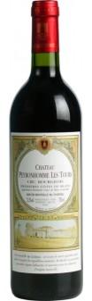 Château Peybonhomme-Les-Tours Côtes de Blaye AOP 2017 (im 6er Karton)