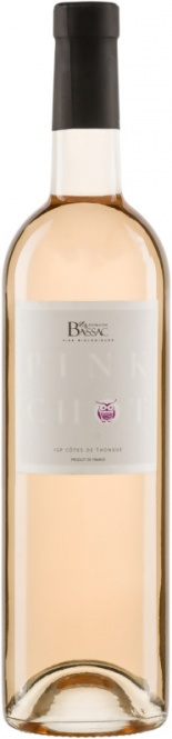 Pink Chót Rosé IGP 2018 Domaine Bassac (im 6er Karton)