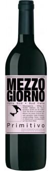 Primitivo MEZZOGIORNO IGT 2018 (im 6er Karton)