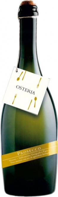 Prosecco OSTERIA DOP (im 6er Karton)