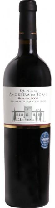 Quinta da Amoreira da Torre Reserva 2015 Amoreira da Torre (im 6er Karton)
