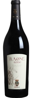 Raone Rosso IGT 2018 Torre Raone (im 6er Karton)