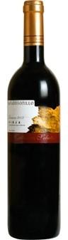 Magister Bibendi Rioja Reserva D.O.Ca. 2012 Navarrsot (im 6er Karton)