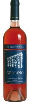 Rosato di Nero d´Avola Gerbino IGP 2018 di Giovanna (im 6er Karton)