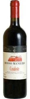 Rosso Maniero Toscana IGT 2014 Casaloste (im 6er Karton)