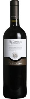 Rosso Villa Conversino IGT 2019 Di Filippo (im 6er Karton)