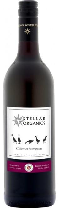 Cabernet Sauvignon 2017 Stellar Organics (im 6er Karton)