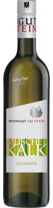 Silvaner Muschelkalk QW 2017 Wgt. am Stein (im 6er Karton)
