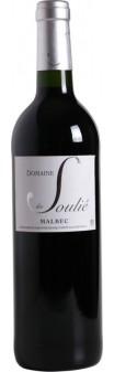 Domaine Soulié Malbec IGP 2016 (im 6er Karton)