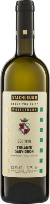 Terlaner Sauvignon DOC 2017 Stachlburg (im 6er Karton)